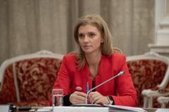 "Alina Gorghiu critica motiunea de cenzura anuntata de PSD: ""Este redactata de Nicolae Serban. Va fi o galeata de invective, venin si frustrari"""