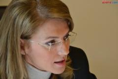 Alina Gorghiu despre sanctionarea NN Pensii: E atroce sa dai amenda doar pentru ca cere Dragnea in prime time
