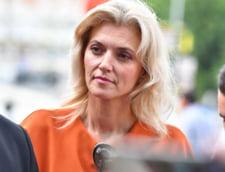 "Alina Gorghiu il ataca pe Vlad Voiculescu pe Facebook: ""Ce o fi in capul unora de vor lockdown?!"""