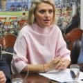 Alina Gorghiu isi depune candidatura pentru alegerile europarlamentare
