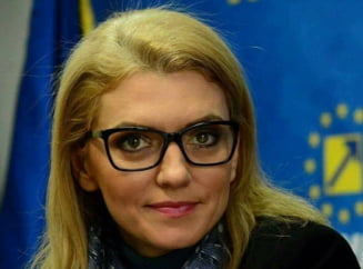 Alina Gorghiu spune ca nu e tarziu ca Dacian Ciolos sa intoarca serviciile PNL