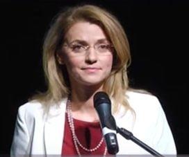 Alina Gorghiu vorbeste despre demisie. In ce conditii va pleca din fruntea PNL