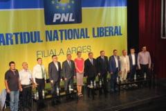 Alina Gorghiu vrea primar liberal la Curtea de Arges!