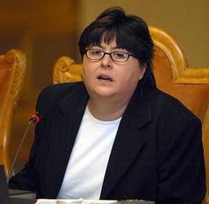 Alina Mungiu-Pippidi: Cat le datoram olandezilor