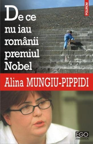 Alina Mungiu-Pippidi: Despre fractura dintre merit si succes in societatea romaneasca