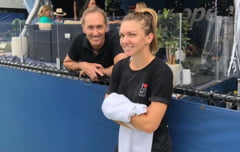 Alina Tecsor, convinsa ca Simona Halep poate reveni pe primul loc in clasamentul WTA