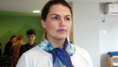 """Alina Vasea, numita Femeia Anului 2015, pentru activitatea Asociatiei """"Daruieste Aripi"""""""