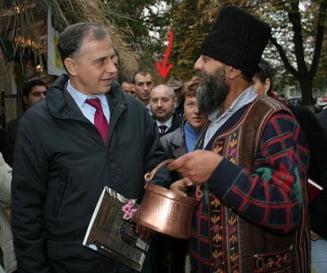 Aliodor Manolea ar fi lucrat pentru PSD inainte de a ajunge la Cotroceni