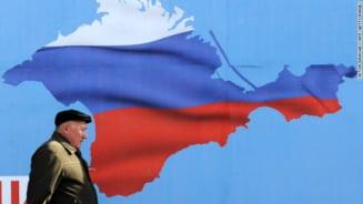 Alipirea Crimeii, un dezastru economic pentru Rusia?