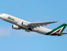 Alitalia, ultimul zbor. Pandemia si trenurile de mare viteza i-au dat lovitura finala