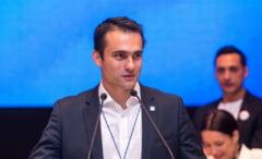 Allen Coliban, primarul din Brasov: USR a castigat alegerile detasat in cele peste 92% din sectiile de votare