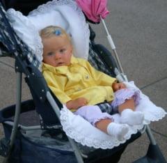 Alocatia, un drept al copilului, nu al familiei. De ce nu poate fi acordata diferentiat