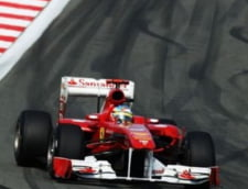 Alonso, la Ferrari pana in 2016
