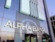 Alpha Bank muta operatiunile din Romania si alte cinci state