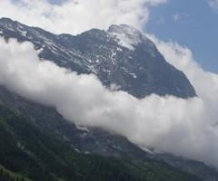 Alpinist roman, mort in SUA