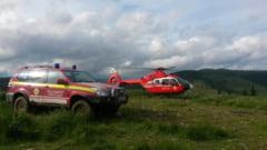 Alpinistul Zsolt Torok a fost gasit mort in zona Varfului Negoiu - UPDATE