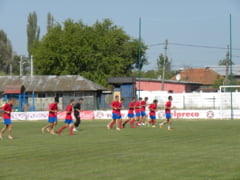 Alro Slatina a castigat primul amical impotriva formatiei Inter Markus