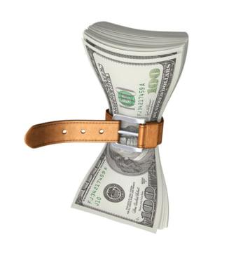 Alt semnal privind reducerea creditarii: bancile occidentale isi retrag banii