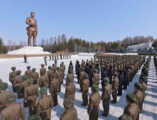 Alt turist american arestat in Coreea de Nord - ce acuzatii li se aduc vizitatorilor