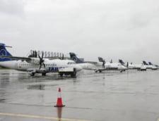 Alte 8 aeroporturi interne s-au deschis pentru pasageri