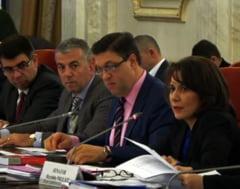 Alte amendamente controversate au fost depuse in Parlament la Legea gratierii