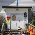 Alte doua biserici catolice incendiate in vestul Canadei, dupa descoperirea mormintelor de copii indigeni