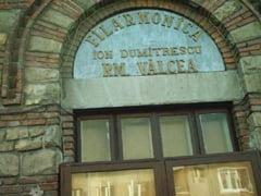 """Alte surprize de la Filarmonica """"Ion Dumitrescu"""""""