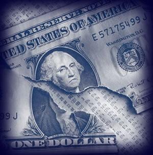 Alte trei banci americane au dat faliment