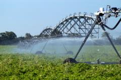 Alte trei masuri de finantare au fost lansate de ministrul Agriculturii. Fermierii pot depune proiecte pentru reabilitarea irigatiilor