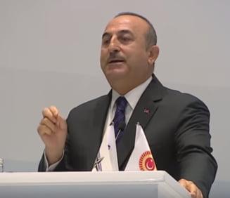 Altercatie pe tema genocidului armean, la Adunarea Parlamentara NATO in Turcia