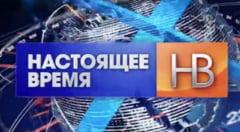 Alternativa la propaganda Kremlinului: Radio Europa Libera a lansat un post TV in rusa