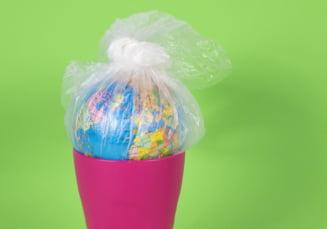 Alternativele la punga din plastic ar fi chiar mai nocive. Exista o singura solutie