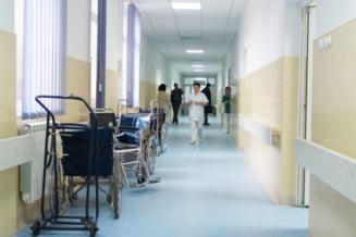 Alti cinci pacienti diagnosticati cu Covid au fost externati astazi, din spital