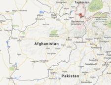 Alunecari de teren in Afganistan: 2.000 de disparuti
