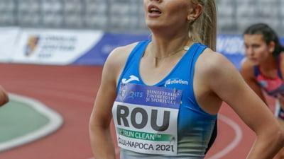 Am ajuns rau de tot in sportul european! Romania a retrogradat in liga secunda pentru prima data in istorie la atletism