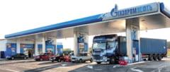 Am cumparat de la Gazprom cu 32% mai mult gaz decat anul trecut