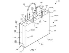 Am putea merge la cumparaturi cu sacosa iBag de la Apple