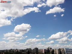 Am putea salva planeta creand nori artificiali?