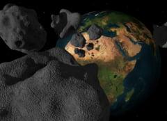 Am supravietui impactului cu un asteroid asemenea celui care a ucis dinozaurii?