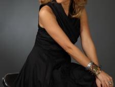 Amalia Enache: Nu sunt genul de fata delicata, sunt mai mult ca o uzina Interviu