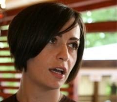 Amalia Nastase, audiata in dosarul Monicai Iacob Ridzi