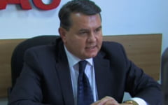 Amanare cu o luna, in procesul primarului Constantin Boscodeala la Curtea de Apel Brasov