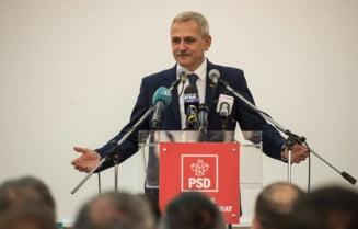 Amanare in procesul lui Dragnea: Cine il apara pe seful PSD si ce motive au invocat ca sa traga de timp