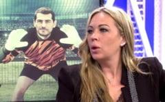 """Amanta lui Iker Casillas rupe tacerea: """"M-am indragostit ca o proasta de el, inca e Dumnezeu pentru mine"""". Cati ani a durat aventura"""