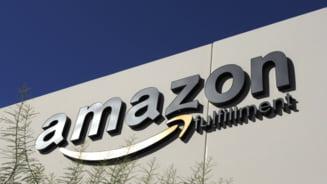 Amazon.com este business-ul anului 2017 pentru romani. Cum este posibil acest lucru?