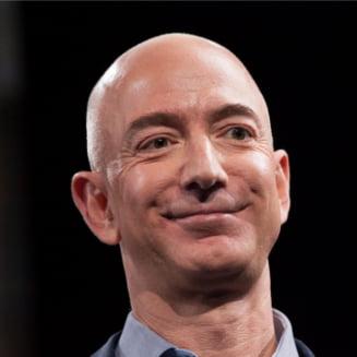Amazon deschide un sediu in Bucuresti si angajeaza peste 1.000 de persoane