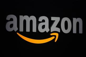 Amazon va angaja 100.000 de oameni ca urmare a cresterii vanzarilor, inclusiv in Romania