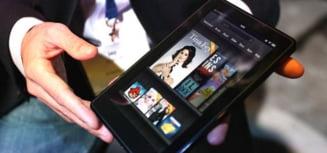 Amazon va suporta pierderi, in lupta cu iPad