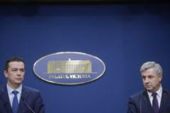 Ambasada Austriei avertizeaza Guvernul Grindeanu ca ordonanta Iordache ar putea slabi serios lupta anticoruptie
