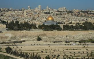 Ambasada Palestinei: Mutarea ambasadei la Ierusalim ar pune in pericol siguranta nationala a cetatenilor romani